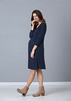 Neun Monate Tehotenské šaty