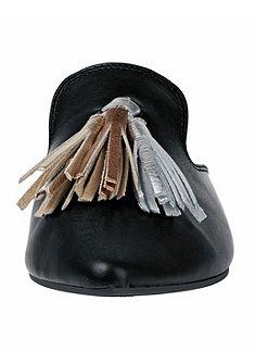 Heine Papuče so strapcami