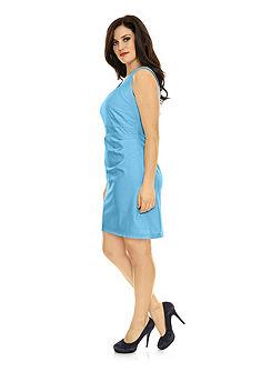 Ashley Brooke by heine Šaty, elegantní bez rukávů