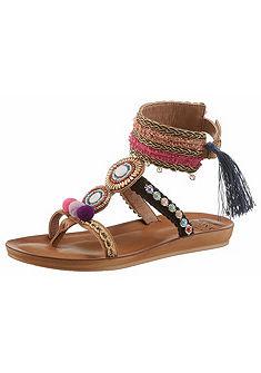 Arizona Meziprstní sandály
