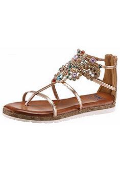 Arizona Pásikavé sandále