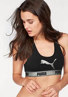 Puma Športová podprsenka »Cotton Modal Stretch«