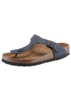 Birkenstock lábujjközös papucs »GIZEH BF«, bősége állítható