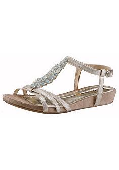 s.Oliver RED LABEL Pásikavé sandále