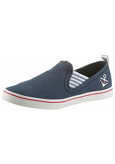 s.Oliver RED LABEL Nazouvací obuv
