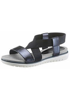 Marco Tozzi Římské sandály