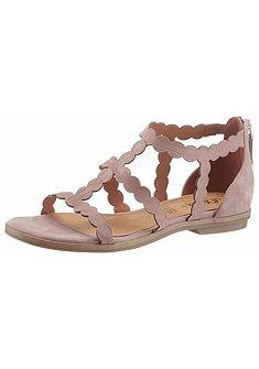 s.Oliver RED LABEL Římské sandály
