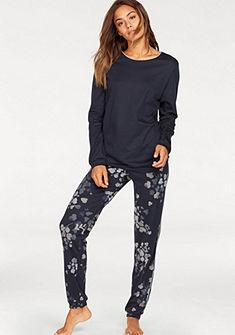 CALIDA pizsama »Julianne« virágmintával
