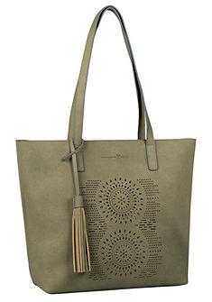 Tom Tailor Denim shopper táska »NINA«