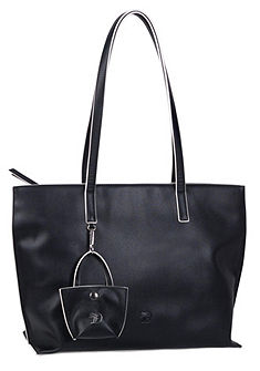 Tom Tailor Denim shopper táska »ELLY«