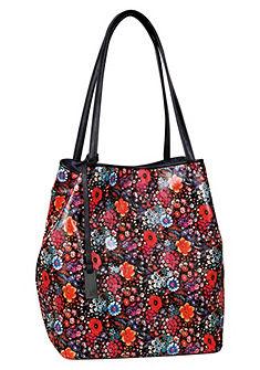 Tom Tailor Denim shopper táska »MILA FLOWER«