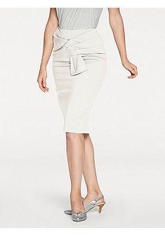 ASHLEY BROOKE by Heine Tvarovacie úzka sukňa s formujúcou funkciou