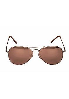 Heine Sluneční brýle, pilotský stýl
