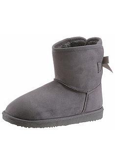 ZABAIONE Zimní obuv