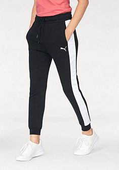 PUMA Nohavice na jogu »STYLE SWEAT PANTS«