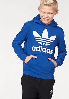 adidas Originals Mikina s kapucí »J TRF HOODIE«