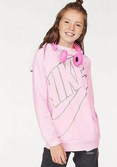 Nike Sportswear Mikina s kapucňou »G NSW MODERN HOODIE PO GFX«