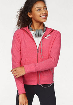 Nike Sportswear Mikina s kapucí »G NSW VINTAGE HOODIE FULLZIP«