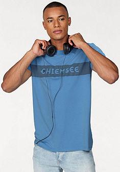 Chiemsee póló logós felirattal