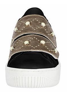 heine Nazúvacie topánky s kamienkami