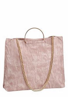 J. Jayz shopper táska, levehető láncos vállpánttal