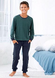 Le Jogger Dlhá pyžama