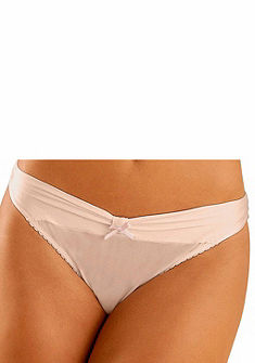 s.Oliver RED LABEL Bodywear Tanga