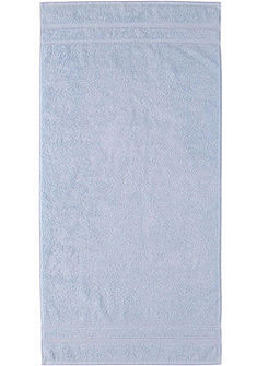 Fürdőlepedő, Cawö, »Selected«, lágy pasztell színekben