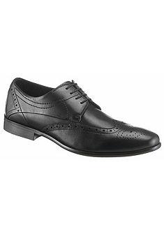 PETROLIO Šněrovací topánky