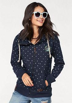 Ocean Sportswear kapucnis szabadidő felső