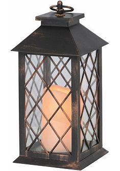 Näve LED dekoratívne svietidlo vhodné pre vnútorné aj vonkajšie použitie