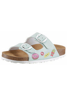 Lico Pantofle »Bioline Donut«