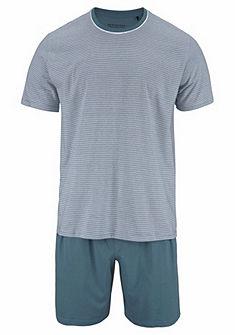 Schiesser Krátka pyžama