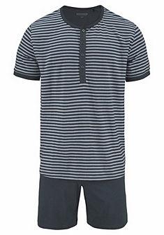 Schiesser pizsama rövid nadrágos