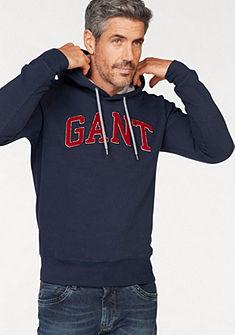 Gant kapucnis hosszú ujjú felső »EMBRODERY«