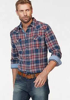 Arizona Kockovaná košeľa