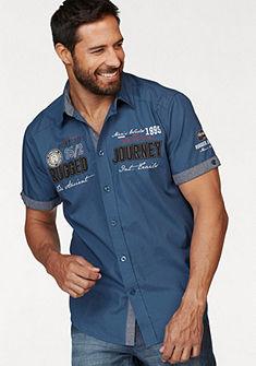 Man's World Košile s krátkými rukávy