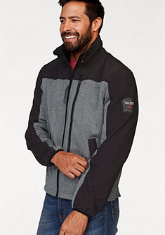 Man's World Softshell bunda