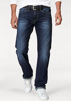 Pepe Jeans egyenes szárú farmer »KINGSTON ZIP«