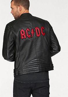 Gipsy 2.0 Kožená bunda »AC/DC«