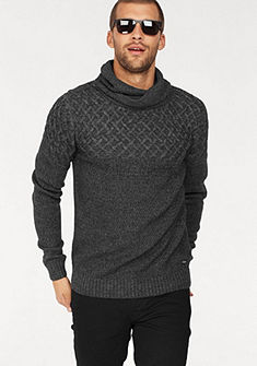Bruno Banani sálgalléros pulóver