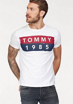 TOMMY JEANS Tričko »TJM BASIC CN T-SHIRT S/S 12«