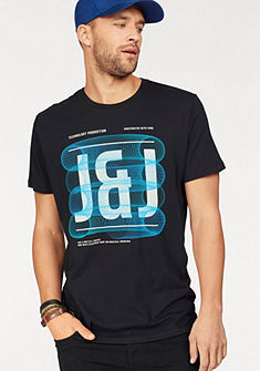 Jack & Jones Tričko »SPRING-FEELING TEE«