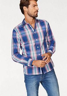 Tom Tailor Polo Team Kockovaná košeľa