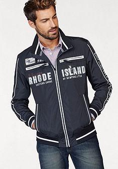 Rhode Island blouson dzseki