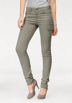 Arizona Cargo kalhoty »úzký cargo styl«