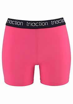 triaction by Triumph rövidnadrág fazonú sportos alsó »Triaction Cardio Panty Shorty«