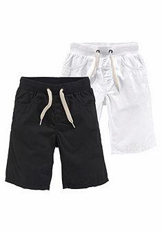 Arizona Krátke nohavice (po 2 ks)