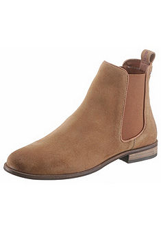 Superdry Chelsea obuv  »Millie Suede Chelsea Boot«
