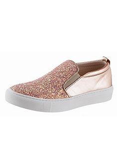Tamaris belebújós sneaker cipő